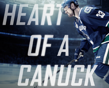 Vancouver Canucks Wallpaper Icon
